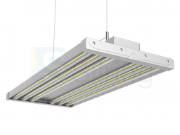 Industrielle LED-Lampe iPANEL main image
