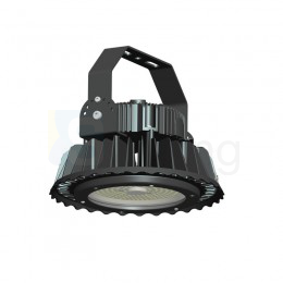 INDUSTRIELLE LED-LAMPE UFO High Bay gallery 3