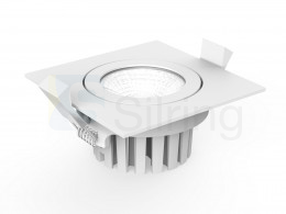LED Downlight UP104C gallery 1