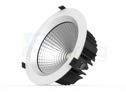 LED Downlight UP22 gallery 1